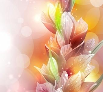 Flor de mujer - Aroma de mujer